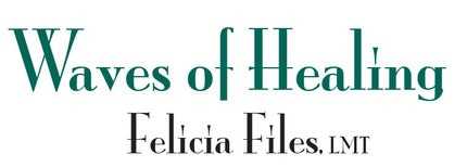 Waves of Healing • Felicia Files